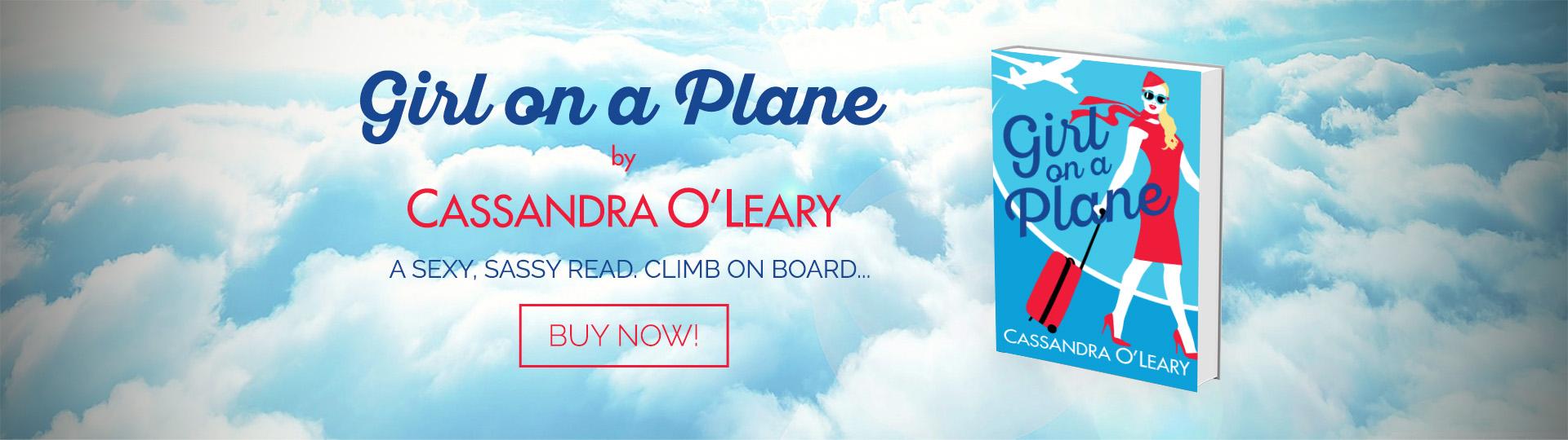 cassandra o'eary girl on a plane slide