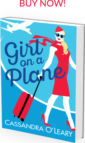 Girl on a Plane pre-order home page image
