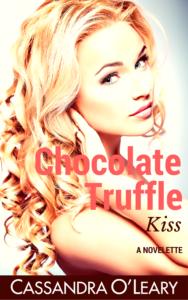 Chocolate Truffle Kiss romcom novelette