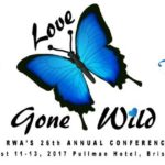 Love Gone Wild conference thank you image