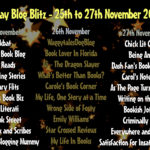 Heart Note blog Blitz banner image