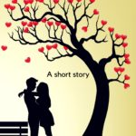 Tree Love: A Romantic Short Story by Cassandra O'Leary, cover design