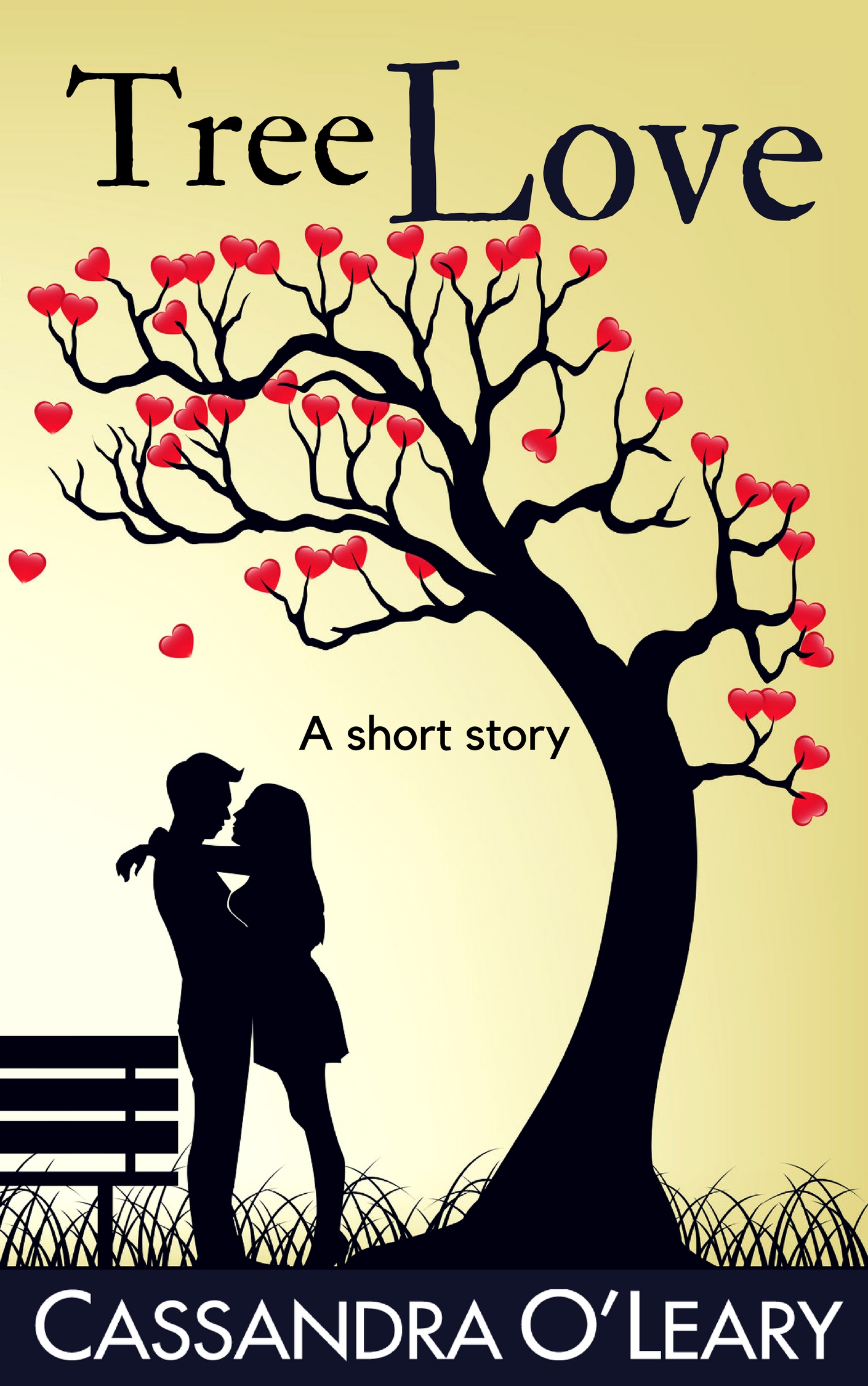 Tree Love cover image